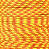Paracord Planet 25' 550lb Type III Search and Rescue Paracord