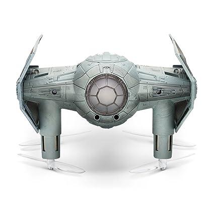 Propel Star Wars batalla Quadcopter Drone: Amazon.es: Instrumentos ...