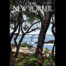 The New Yorker, July 31st 2017 (Emily Nussbaum, Ben Taub, Louis Menand) Periodical by Emily Nussbaum, Ben Taub, Louis Menand Narrated by Todd Mundt