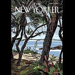 The New Yorker, July 31st 2017 (Emily Nussbaum, Ben Taub, Louis Menand)