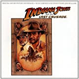 Indiana Jones And The Last Crusade: Original Motion Picture Soundtrack Soundtrack Edition (1989) Audio CD