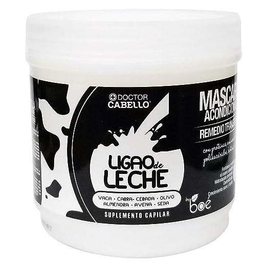 Amazon.com : Doctor Cabello Ligao De Leche Combo Set (COMBO ...