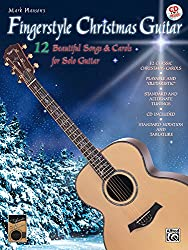 Fingerstyle Christmas Guitar (Acoustic Masters)