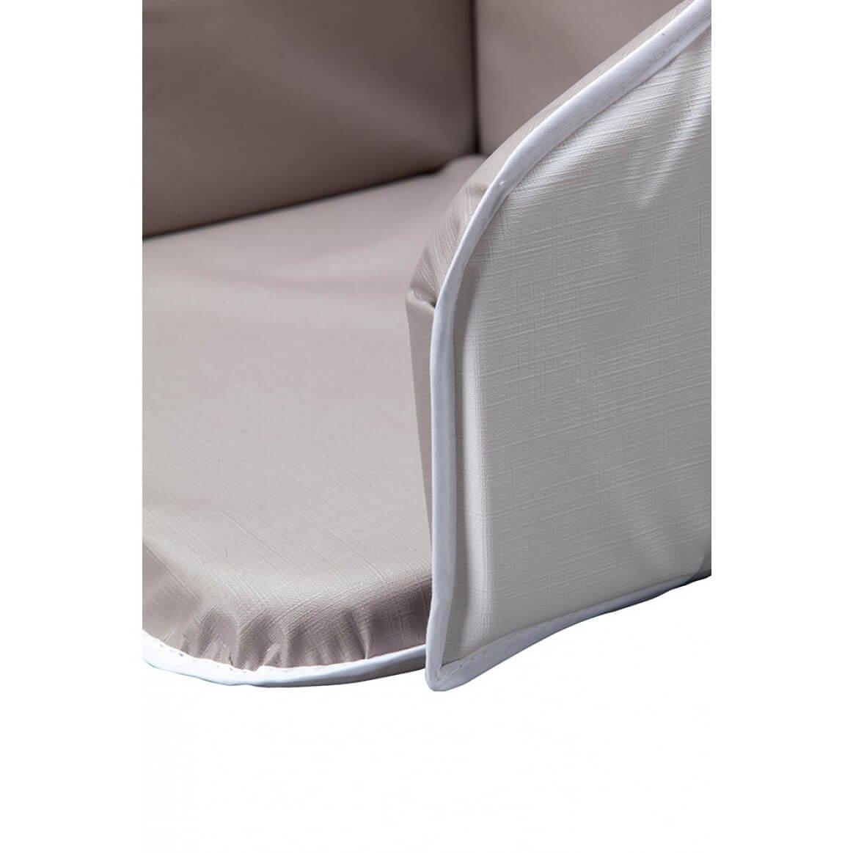 COMBELLE - Cojín de silla PVC estrellas: Amazon.es: Salud y ...