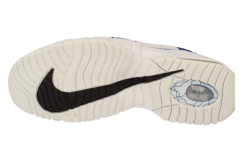 sale retailer 8d7d9 c69c3 Nike Air Max Penny, Chaussures de Fitness Homme  Amazon.fr  Chaussures et  Sacs