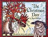 The Christmas Deer, April Wilson, 1555912427