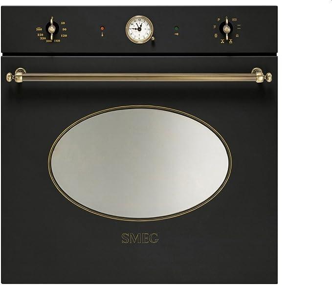 Smeg SFP805AO - Horno (79L, 3000W, Eléctrico, Incorporado ...