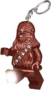 IQ Lego Star Wars Chewbacca LED Key Light