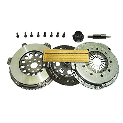 Amazon.com: SACHS CLUTCH KIT+RACE FLYWHEEL BMW 323 325 328 M3 Z3 M E36 525i E34 528i E39: Automotive