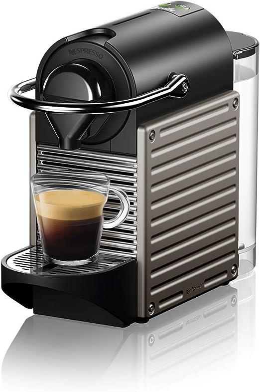 Amazon.com: Breville-Nespresso USA BEC430TTN1BUC1 Nespresso ...