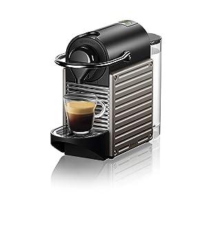 Breville-Nespresso Pixie Titan Nespresso Machine