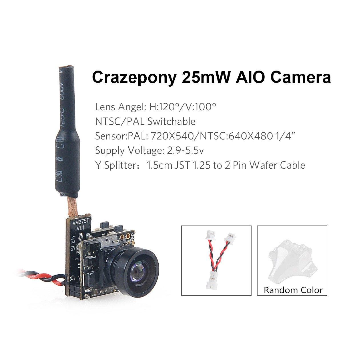 AKK FX2-ultimate VTX Long Range 5.8GHz Video Transmitter