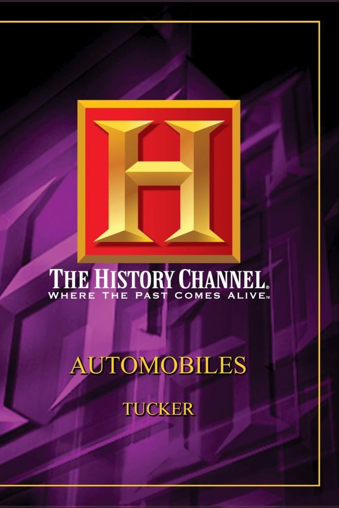 Automobiles - Tucker (History Channel)