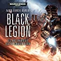 Black Legion: Warhammer 40,000: Black Legion, Book 2 Audiobook by Aaron Dembski-Bowden Narrated by Jonathan Keeble