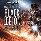 Black Legion: Warhammer 40,000: Black Legion, Book 2 | Aaron Dembski-Bowden