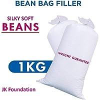 Jk Foundation Silky Soft Beans Bag Refill 1 kg