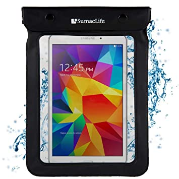 Amazon.com: Tablet Waterproof Case Dry Bag for Lenovo Tab ...