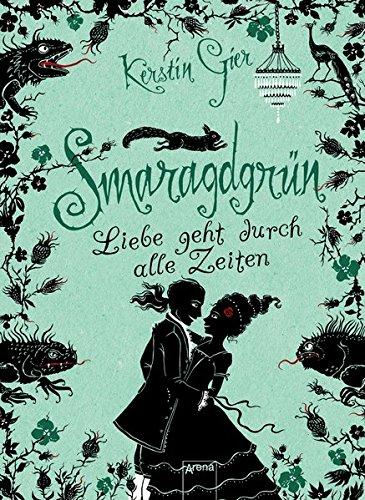 Smaragdgrün: Liebe geht durch alle Zeiten (3):