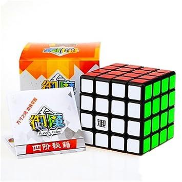 Kung fu 4x4