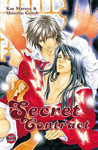 Secret Contract