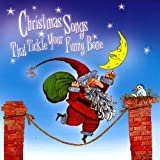 Christmas Songs That Tickle Your Funny Bone
