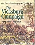 Vicksburg Campaign, Albert A. Nofi, 0914373218