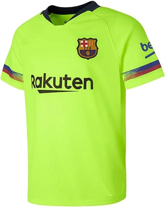 Personalizador Conjunto Completo Infantil FC Barcelona Réplica ...