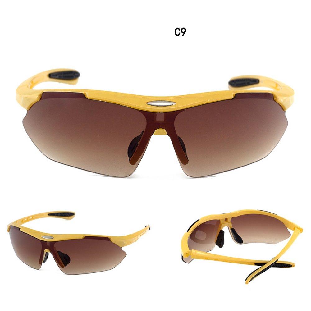 4f9852e81a TERAISE Polarized Clip-on Sunglasses Over Prescription Glasses Anti ...