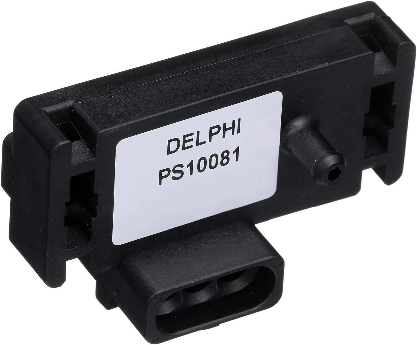 Delphi PS10147 MAP SENSOR