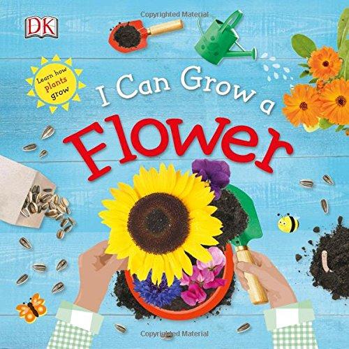 I Can Grow a Flower (World Growth Chart)