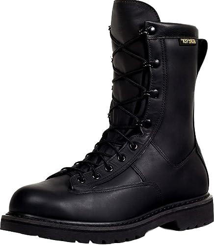 Rocky Gore-TEX Waterproof Duty Boot