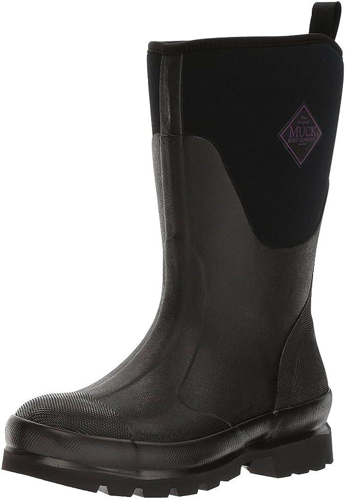 Amazon.com: Muck Boots Chore Rubber