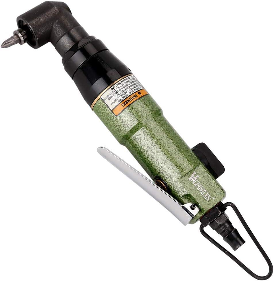 Industrial Grade Hand Tool 5H Pneumatic Air Batch Hand Tools Industrial Yadianna Portable Practica Pneumatic Pneumatic Screwdriver
