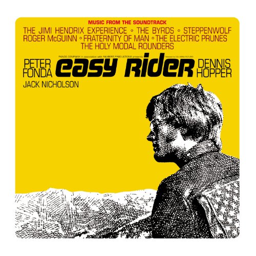 Music Soundtrack Easy Rider product image