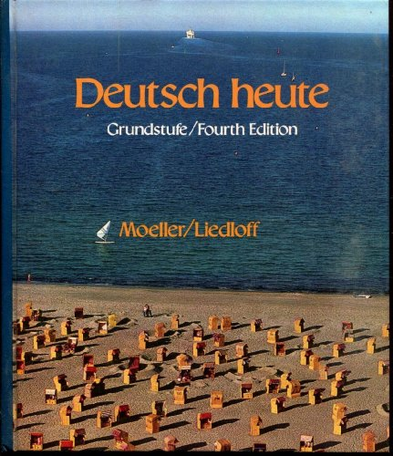 Deutsch Heute: Grubdstufe (English and German Edition)