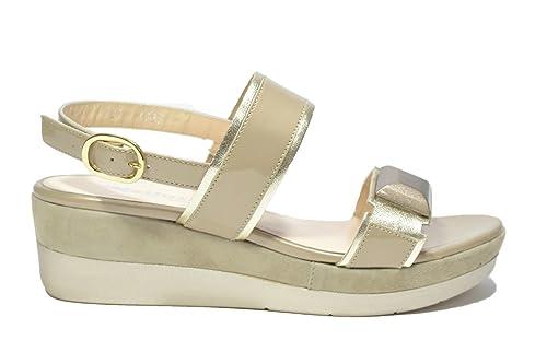 Melluso R70704 Sandalo Donna Corda 40 Nueva Llegada Precio Barato Sitio Oficial mzDsWuoku