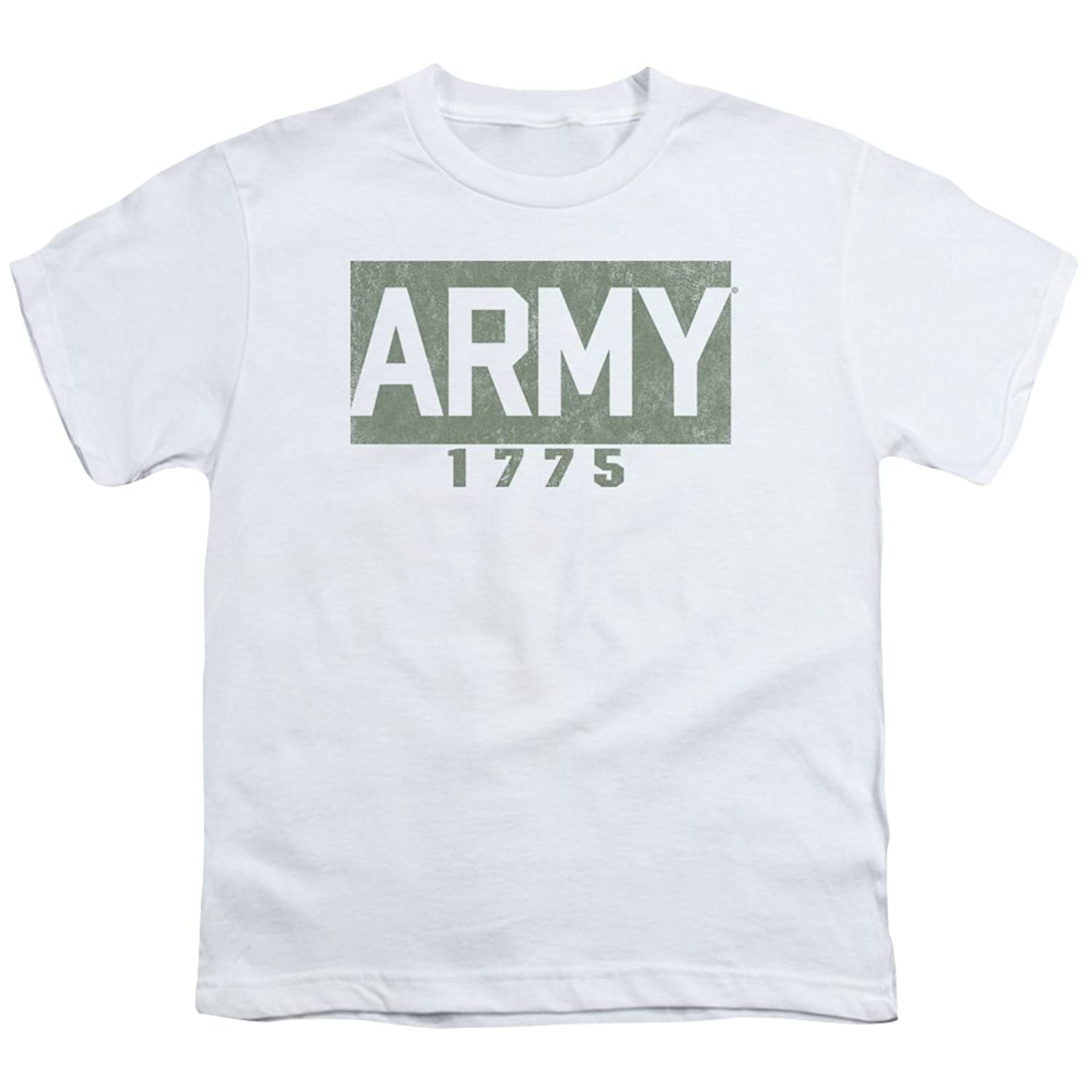 Army - Youth Block T-Shirt