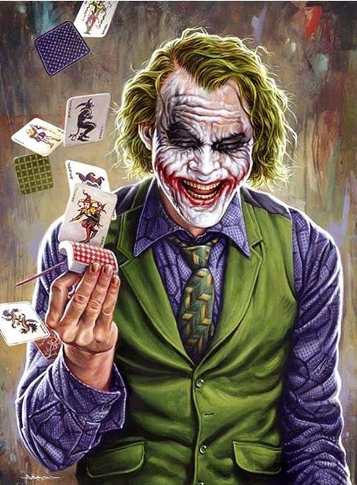 The Best Joker Room Decor