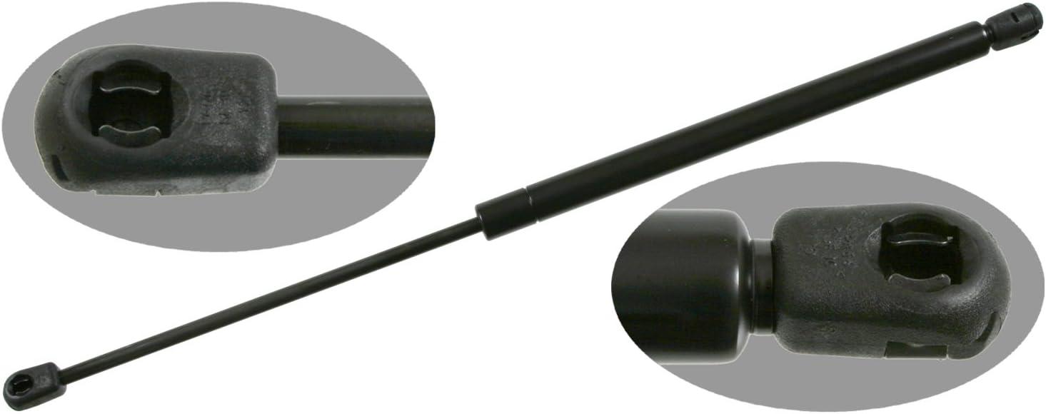 Pack of 1 febi bilstein 31680 gas pressure spring for tailgate right