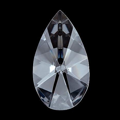 Cristal de con Unbekannt Colgante de Forma Lámpara Copa de 4RA5jL