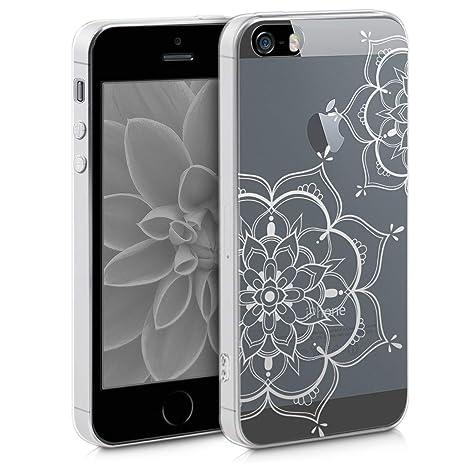 kwmobile coque apple iphone se/5/5s