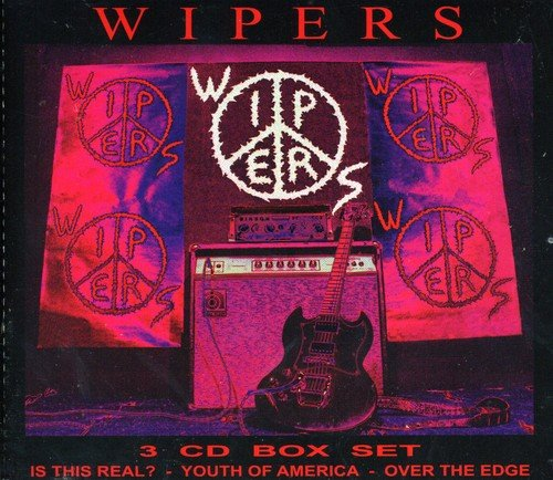 (Wipers Box Set)