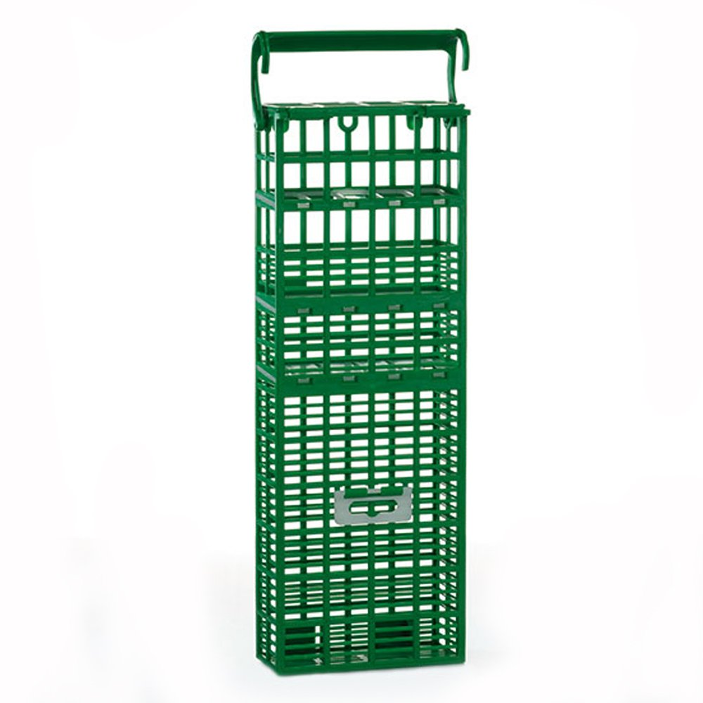 UltraSource Knife Storage Boxes, Green