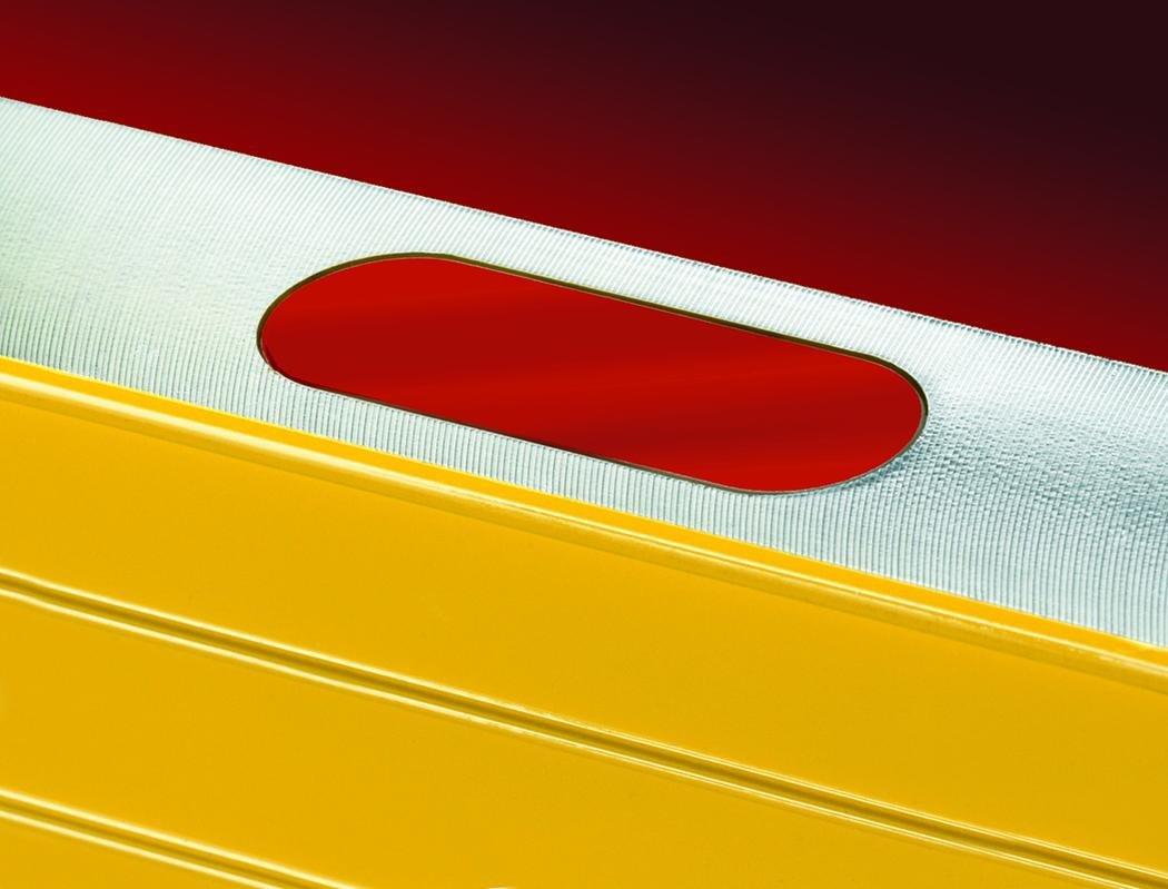 Stabila 96-M-2 Magnetic Level 3 Vial 200 cm 80in