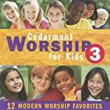 Cedarmont Worship for Kids 3