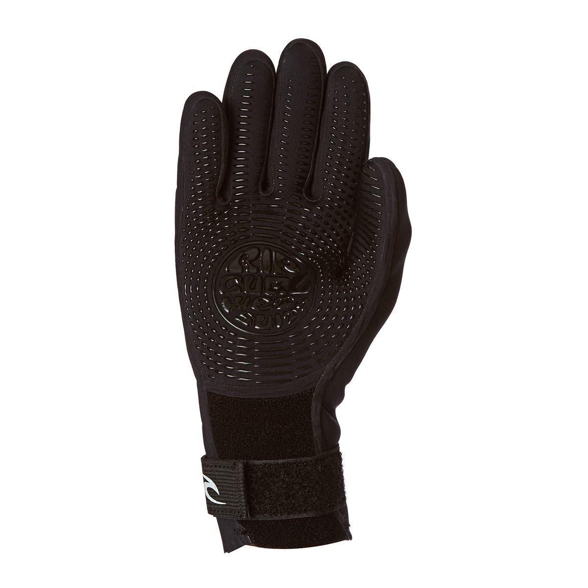 Neoprene Gant E Bomb 2mm Finger Taille:one Size Rip Curl