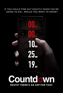 Book Cover: Countdown