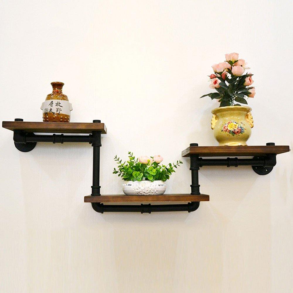 Jia He Estante Cube Shelf Wall Hanging Clapboard As ...