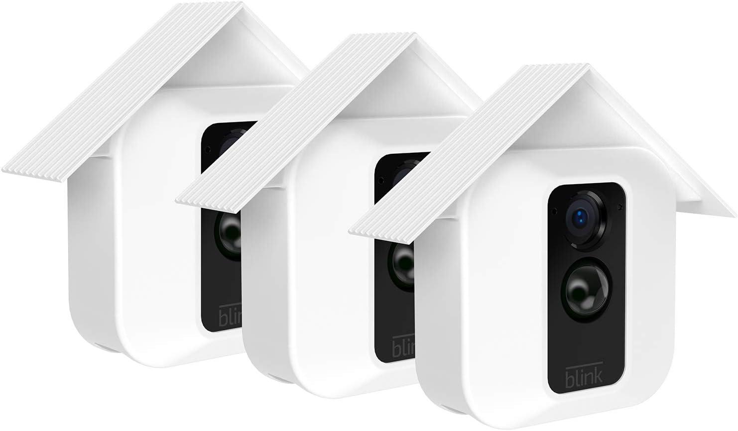 2 Überwachungskamera  Protector Case Blinks Home Silikonhülle für Blink XT1