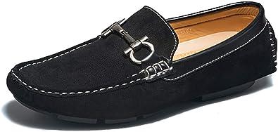 Zapatos Planos para Hombre en París, para Coser a Mano, Negro ...
